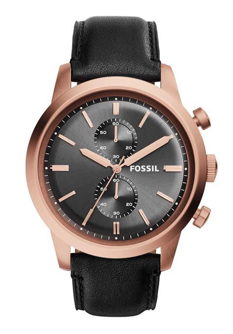 Fossil Fs 5097 fossil townsman cron 243 grafo para hombre fs5097 nur 111 00