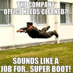 Funny Marine Corps Memes - military humor super boot militaryavenue com