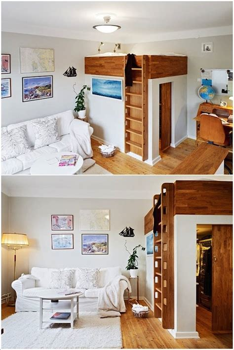 10 changing interior design ideas for small spaces