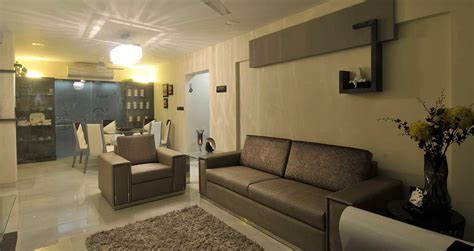 interior decoration of residential house residential interior