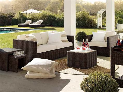 Furniture Luxury Patio Modern Rattan Tommy Bahama Modern Wicker Patio Furniture