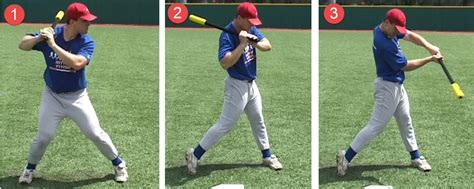 proper batting stance and swing baseball training videos