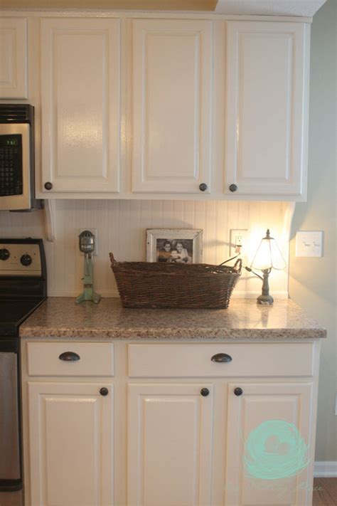 Kitchen Cabinets Kings i wanted the feeling to be of an old vintage hutch