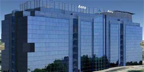 oficinas aena madrid aena ficha a una alto cargo de ignacio gonz 225 en la
