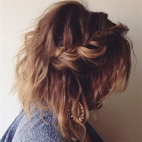 braided hairstyles medium length 17 chic braided hairstyles for medium length hair stayglam