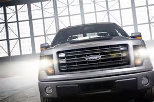 Ford Tremor 2014 Ford F 150 Tremor Ecoboost Powered Sport Truck