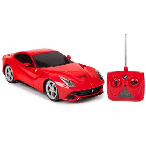 Ferrari R C by Ferrari F12 Berlinetta Remote Control Car 2017 Ototrends Net