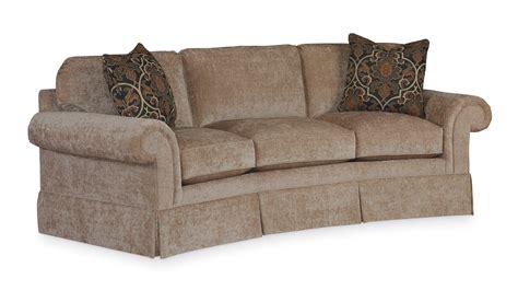 wedge sofas 2548 98 peyton wedge sofa