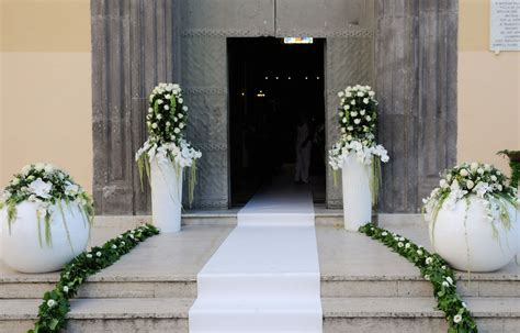 allestimenti fiori matrimonio allestimento fiori chiesa matrimonio allestimenti