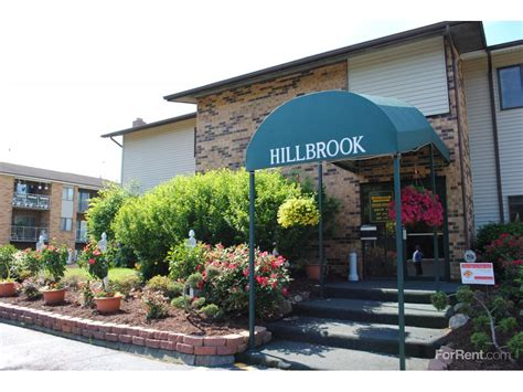 Apartment Austintown Ohio Hillbrook Apartments Austintown Oh Walk Score