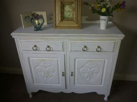 shabby chic sideboard sideboards pinterest