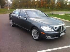 2007 Mercedes S550 Review 2007 Mercedes S Class Pictures Cargurus