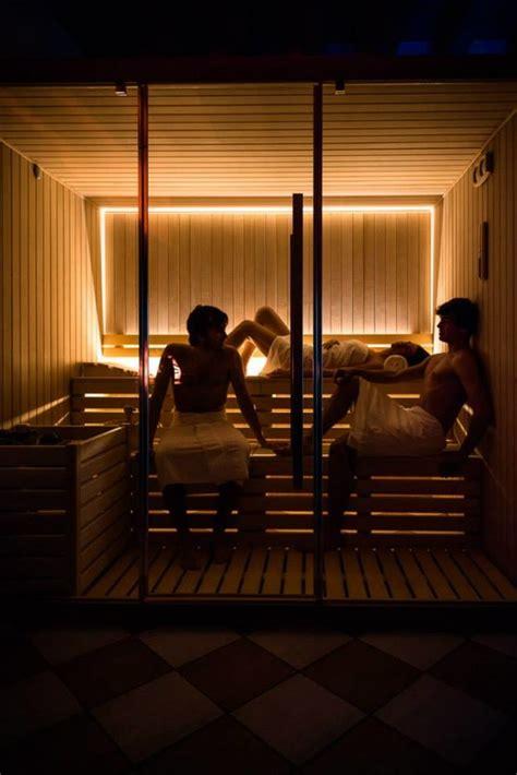 prima bagno turco o sauna sauna bagno turco