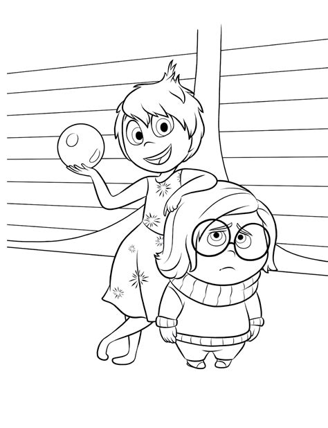 coloring pages inside out bing bong from inside out bing bong coloring pages coloring pages