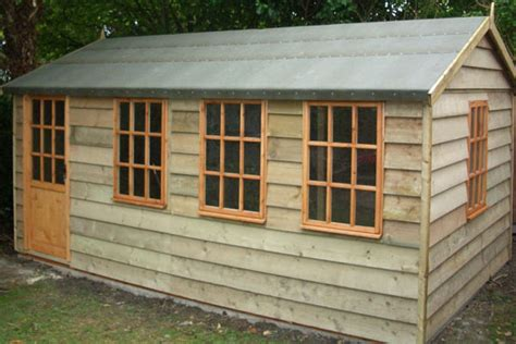 prefab garage kits wood cabin plans michigan sheds cheap