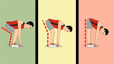 how to 3 easy ways to touch your toes wikihow