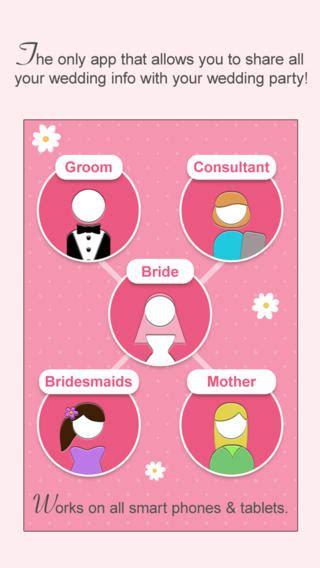 Wedding Planner App by Il Matrimonio 2 0 E Vissero Tutti Felici E Connessi