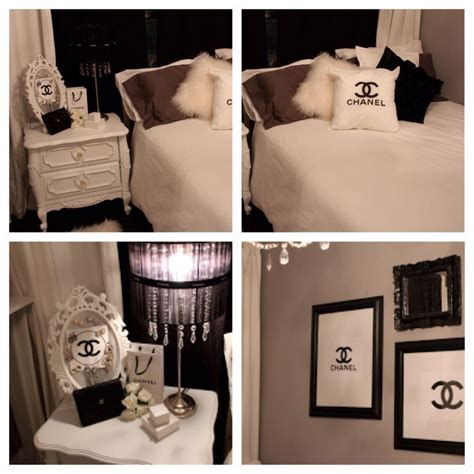 chanel wallpaper for bedroom hola chicas te gusta la marca chanel y te gustar 237 a