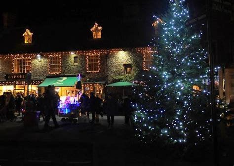 latest plans announced for holt s christmas lights switch