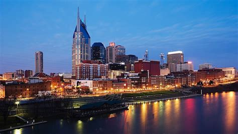 nashville tennessee nashville top visitor attractions sights things to do