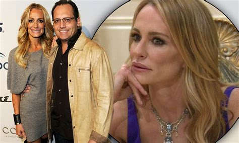 'Taylor Armstrong spent $90,000 on Russell's credit card after they split,' claims reality star