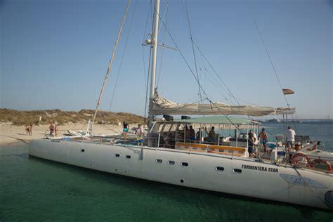 sunset catamaran cruise - Sunset Catamaran Cruise Ibiza
