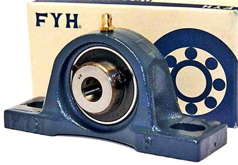 Pillow Block Bearing Uct 202 15mm Nkn fyh bearing 15mm ucp202 pillow block mounted bearings