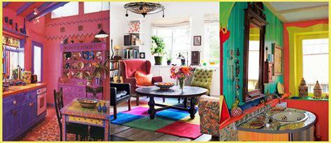 decoracion boho boho chic un estilo de moda para decorar casas la casa