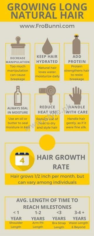16 growing hair tips to help grow hair out faster how to make your hair grow faster follow the tips style pk