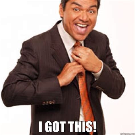 Lopez Meme - i got this george lopez quickmeme