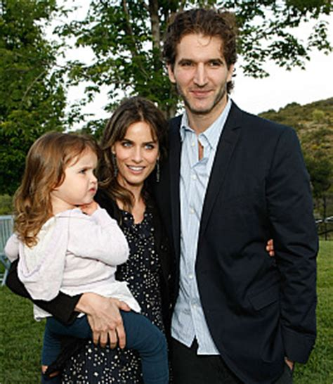 Amanda Peet And Husband Welcome Baby by Ellentube The Place For Hilarious And Family Friendly Web
