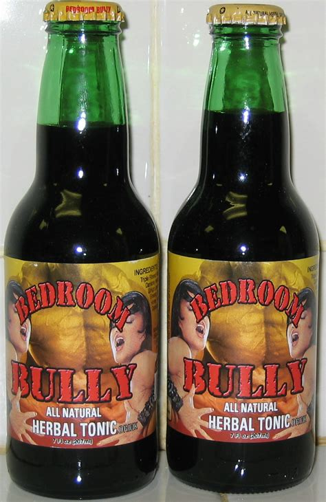 bedroom bully drink bedroom bully herbal tonic 6pack jnj caribbean foods