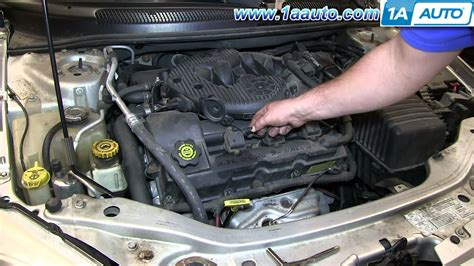 security system 1998 chrysler sebring electronic valve timing service manual how to replace distributor 2007 chrysler sebring how to replace distributor