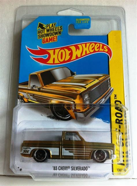 matchbox chevy silverado 16 best 2014 wheels super treasure hunt images on