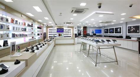 best mobile shop channel 9 by four dimensions retail design bangalore