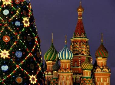 images of christmas in russia holidays in ukraine and russia em