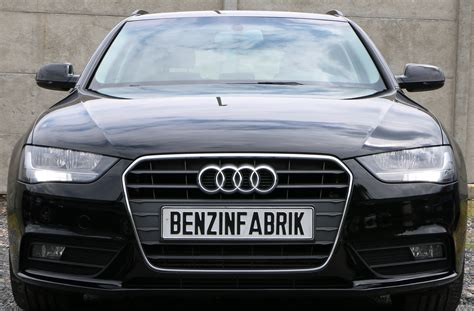 Audi A4 B8 Lwechsel audi a4 b8 led tagfahrlicht led psx26w tfl benzinfabrik