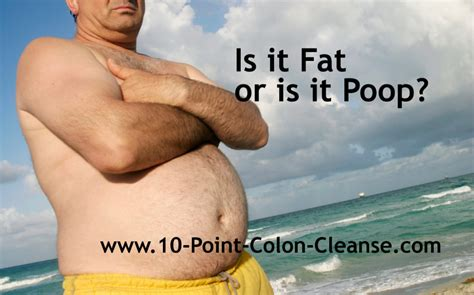 Does Pooping Detox Your by 10 Point Colon Cleanse