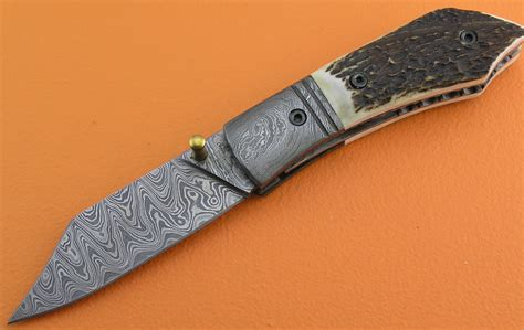damascus steel custom handmade damascus steel knife new damascus