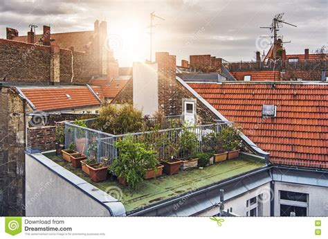 Just Two Fabulous Roof Gardens by Residential Cabin Roof When To Repair And When To Replace