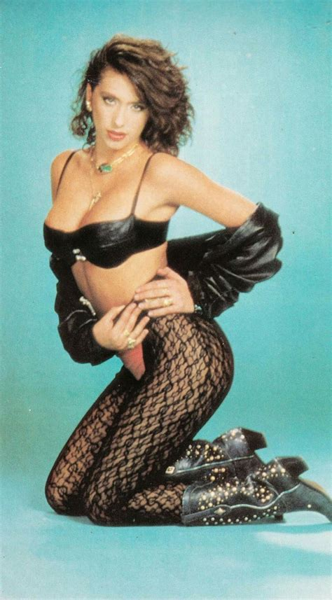 Tere Sabrina Top 4 221 best sabrina salerno images on foxes anaconda and
