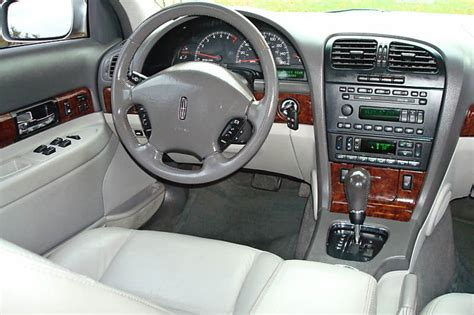 electric and cars manual 2006 lincoln zephyr interior lighting lincoln ls dash in ranger ford ranger forum