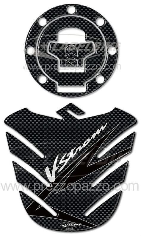 Suzuki V Strom Aufkleber by Sticker Kit 3d Tankschutz Kompatibel F 252 R Motorrad Suzuki