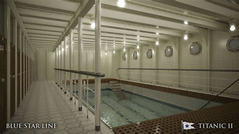 Titanic Interior by New Photos Give Look Inside Titanic 2