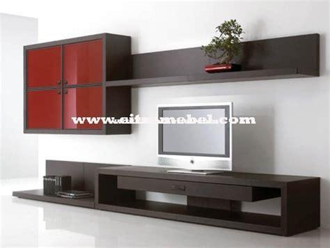 Meja Tv Led Murah meja tv minimalis dan rak dinding jual harga murah