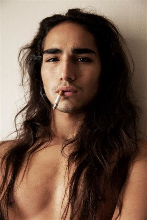mens big pics americans tumblr 1000 images about men with long hair on pinterest long