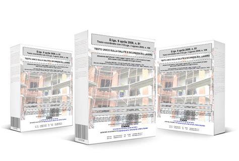 testo unico 81 d lgs 81 2008 aggiornato giugno 2016