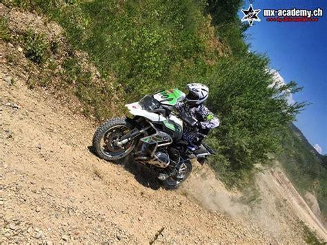 Motorradfahren Lernen by Motorrad Fahren Lernen Schweiz Mx Academy