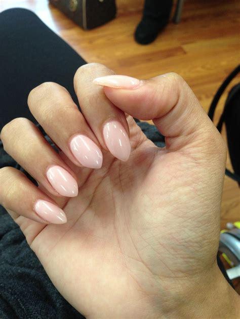 Pink Pointy Nails Designs pink pointy nails studio design gallery best design