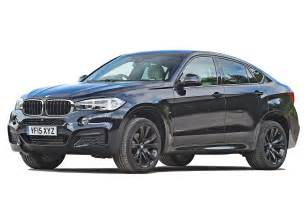 bmw x6 suv review carbuyer